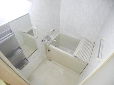 【浴室】エミアリー