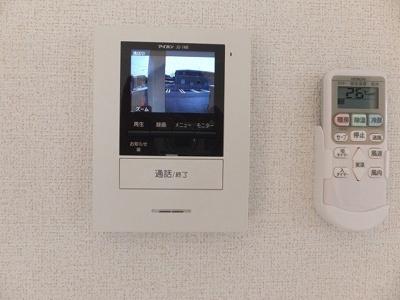 【その他】ラ・メゾンカプリス