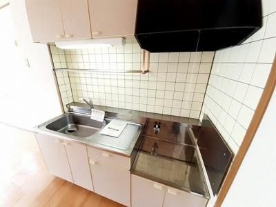 【キッチン】メゾン・ど・M-A