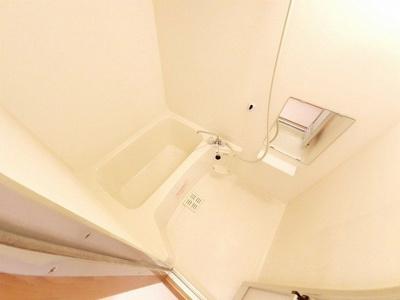 【浴室】メゾン・ど・M-A