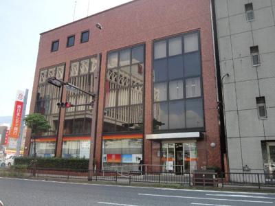西日本シティ銀行黒崎支店まで1,078m