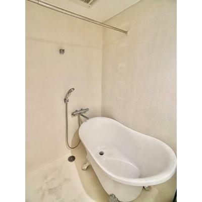 【浴室】PONANT IKEBUKURO(ポナント イケブクロ)