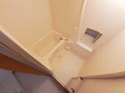 【浴室】リバーサイドM・B