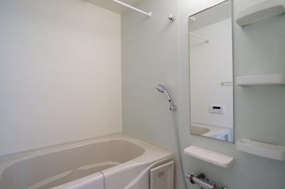 【浴室】ピース・ヒル