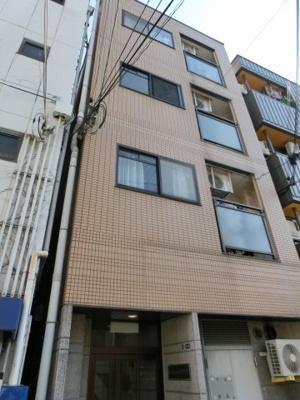 【外観】サンシャイン八戸ノ里