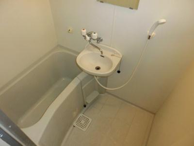 【浴室】サンシャイン八戸ノ里
