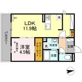 (仮)D-room片縄北3丁目の画像