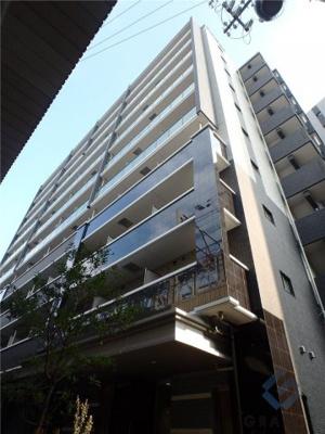 【外観】エスリード大阪グランゲート