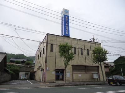 福岡ひびき信用金庫東二島支店まで974m