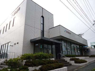 福岡銀行二島支店まで636m