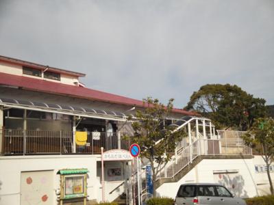 鴨生田保育園まで406m