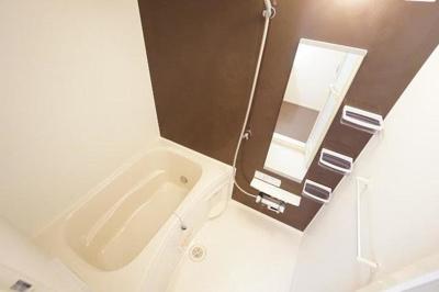 【浴室】フリーデ高須