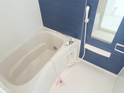 【浴室】ラ・フォンテ