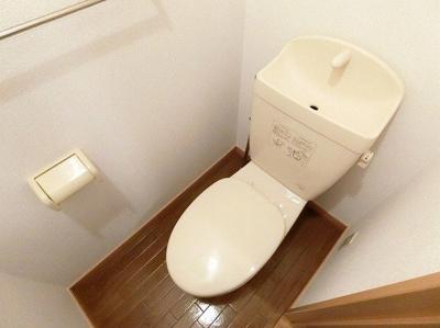 【トイレ】グランシエル
