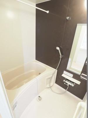 【浴室】エクスクルーシブⅡ