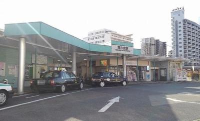 JR南小倉駅まで1700m