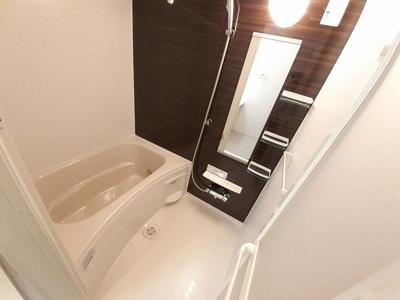 【浴室】リヴァーサ・ヒル