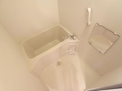 【浴室】プラーナ蘇我