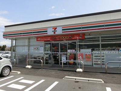 セブンイレブン 池田町萩原店まで550m