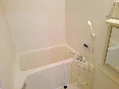 【浴室】フィールド・ヴィラ