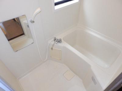【浴室】ブィオハイム