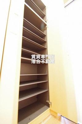 【玄関】アバンサール