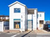 稲毛区園生町第3 全1棟 新築分譲住宅の画像