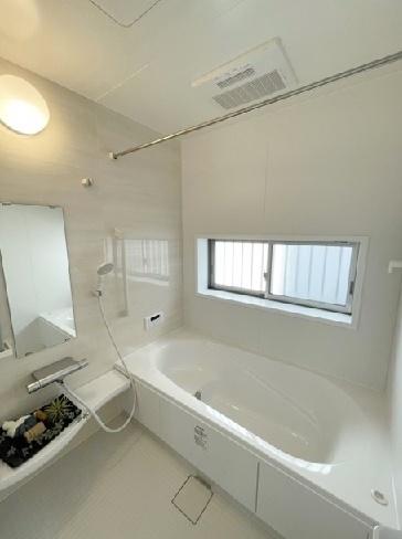 【浴室】神戸市西区学園東町 新築戸建