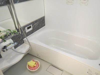 【浴室】グランソレイユ