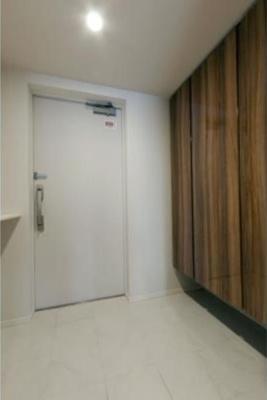 【居間・リビング】パークリュクス三宿 2人入居可能 独立洗面台 バストイレ別 宅配BOX