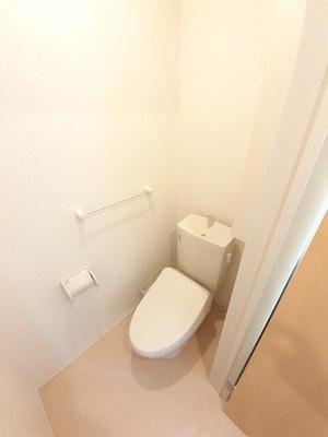 【トイレ】グレイス・カーサ