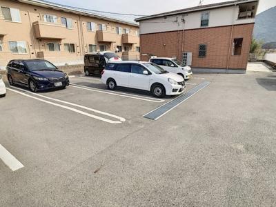 【駐車場】グレイス・カーサ