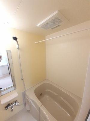 【浴室】グレイス・カーサ