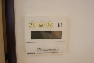 【設備】朝日ハウス