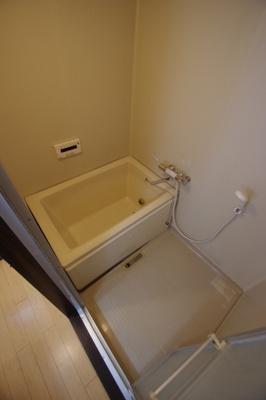 【浴室】朝日ハウス
