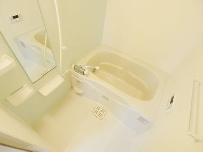 【浴室】メゾン・ル・シェル