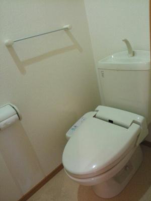 【トイレ】セレーノB