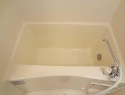 【浴室】エム・ヒルズ