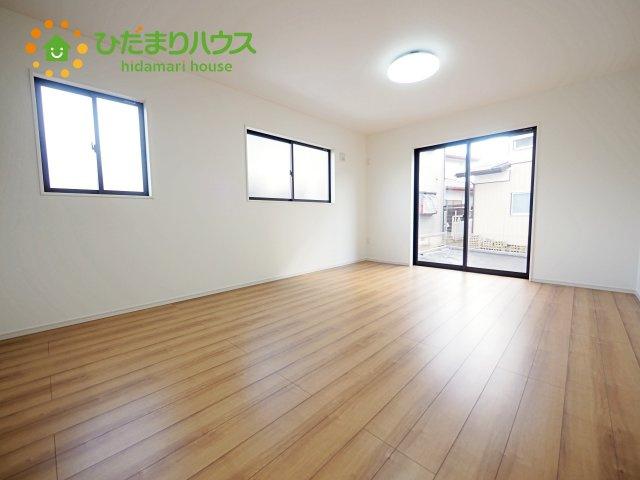 【外観】結城市結城31期 新築戸建 2号棟