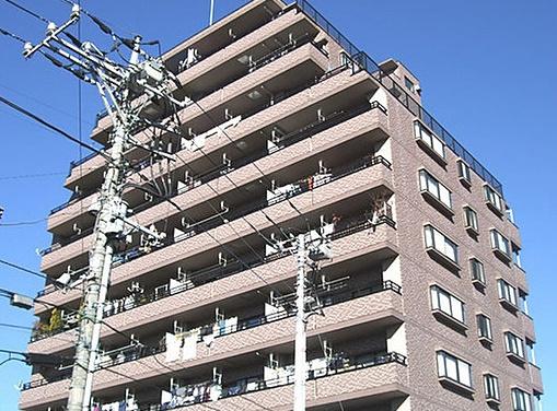 【外観】グランツ東青梅ツインズコート2番館