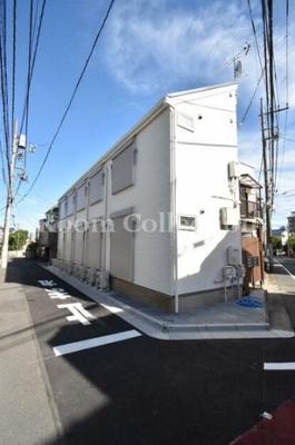 【外観】TOMOIE Residence中野