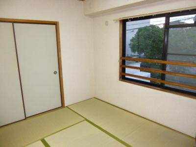 ピーチテラス 同タイプの室内写真