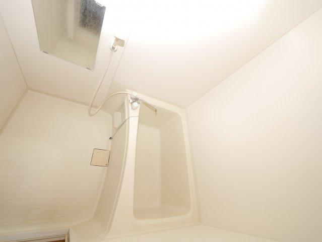 【浴室】メゾンドメンフィス