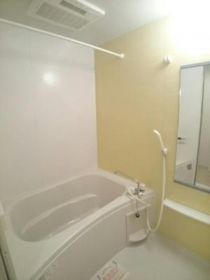 【浴室】アストラルⅡ