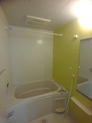 【浴室】ブライト・ガーデンB