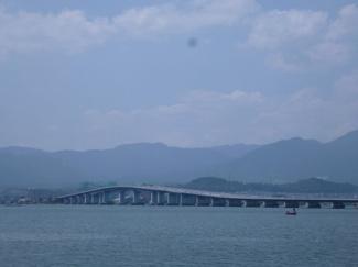 【展望】琵琶湖プラザ