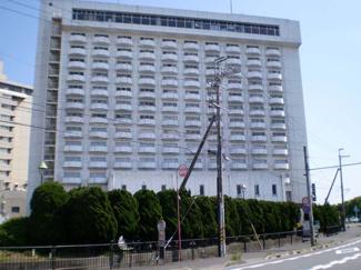 【外観】琵琶湖プラザ