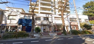 神戸市中央区上筒井町 収益物件