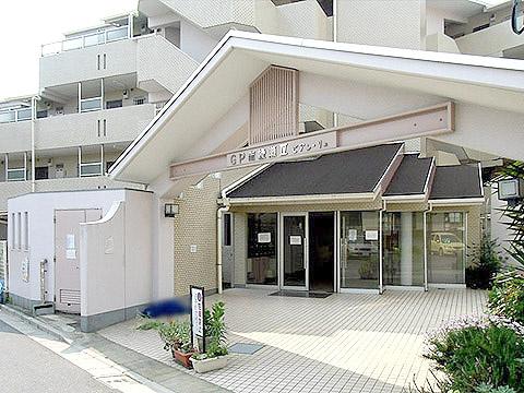 【エントランス】グリーンパーク南綾瀬Ⅳ