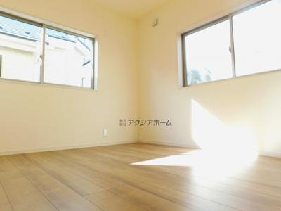 【設備】所沢市若狭3丁目・全6棟 新築一戸建 1号棟